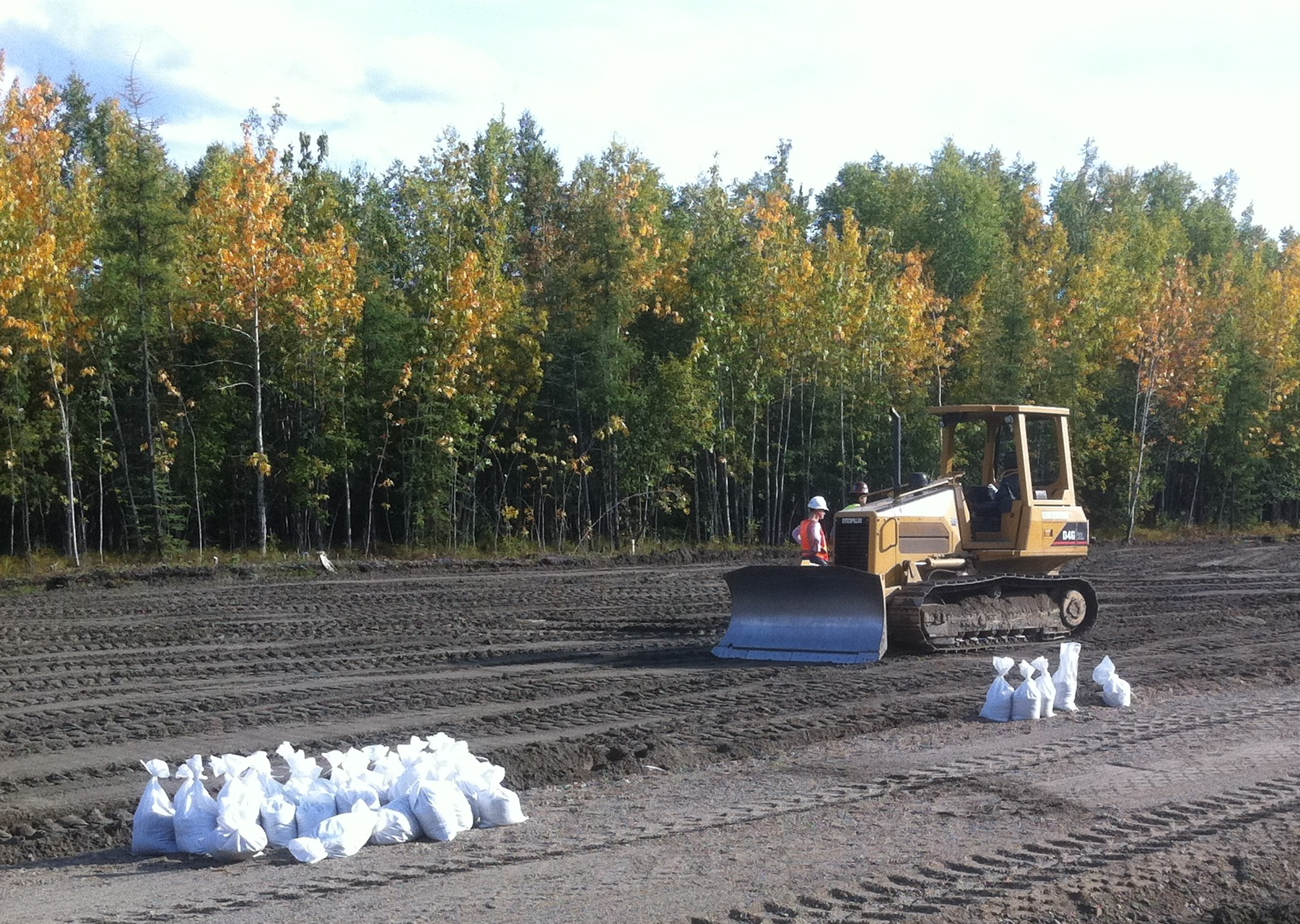 Disciplines - Civil Engineering - Design Alaska