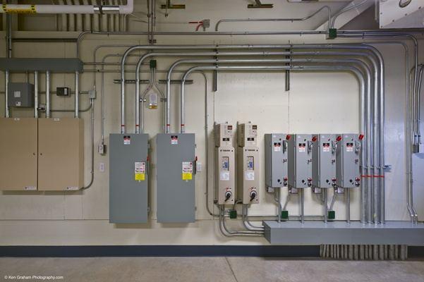 Disciplines Electrical Engineering Design Alaska